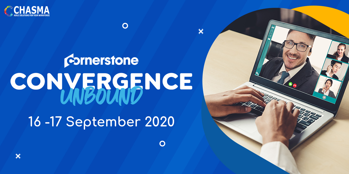Are You Ready for Cornerstone Convergence 2020 Unbound?