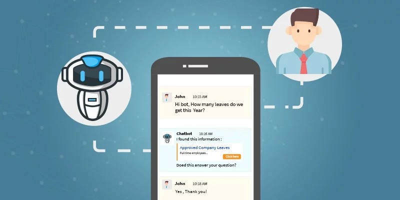 Chatbots in HR: Not Just for Self-Service