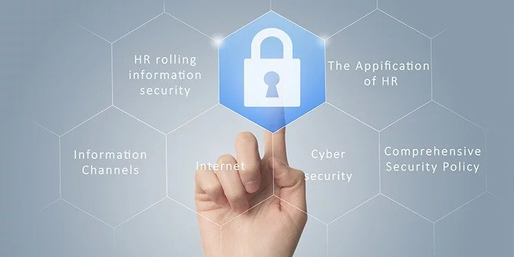 Is Your HR Information Security Policy Ready for Appified Workplace?